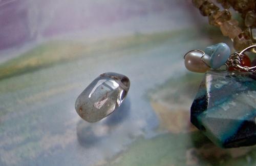 ORMUS Healing Energy Crystal