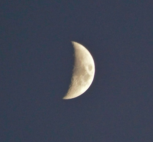 Moon in Libra 7/6/2011